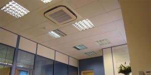The Benefits Of Having An Office Air Conditioning System At Your Workplace