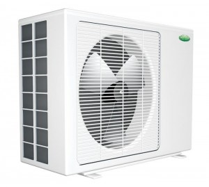 A Comparison Between A Heat Pump And Air Conditioning Unit 2