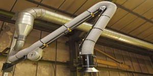 What Are The Regulations Of Local Exhaust Ventilation [LEV] Testing