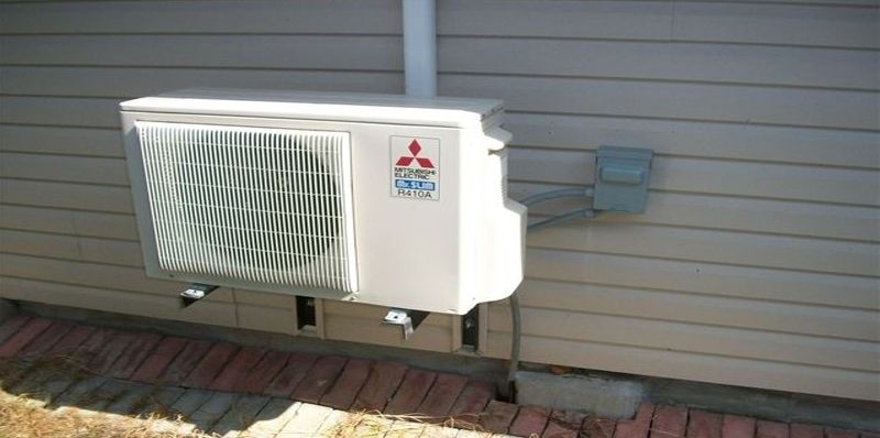 A Comparison Between A Heat Pump And Air Conditioning Unit