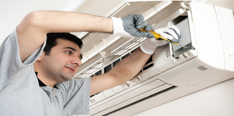 Air Conditioning Unit Maintenance Guide