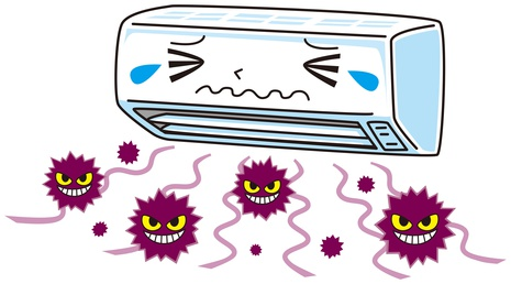 Air Conditioning Systems Triggering Allergies And How To Prevent This
