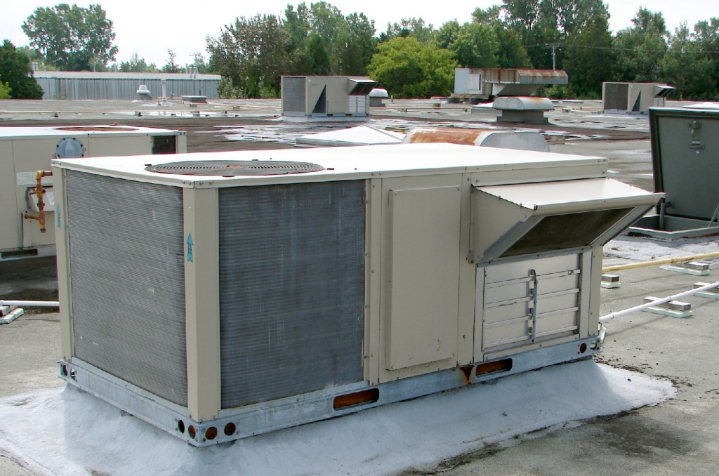 Explaining What A Packaged Air Conditioning Unit Is