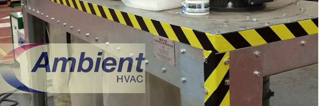 Did You Know That Ambient HVAC Offers Complete LEV Testing And Inspection In House