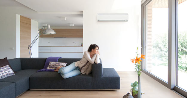The Benefits of Eco-Friendly Air Conditioning