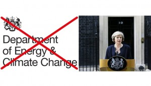 The Abolition of Decc