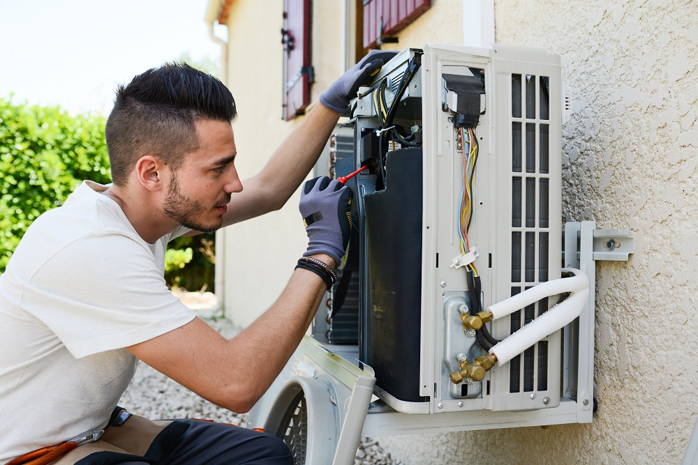 How Often Does Air Conditioning Need Servicing At Work