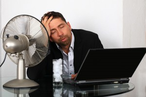 Keeping Your Office At The Ideal Temperature For Your Employees