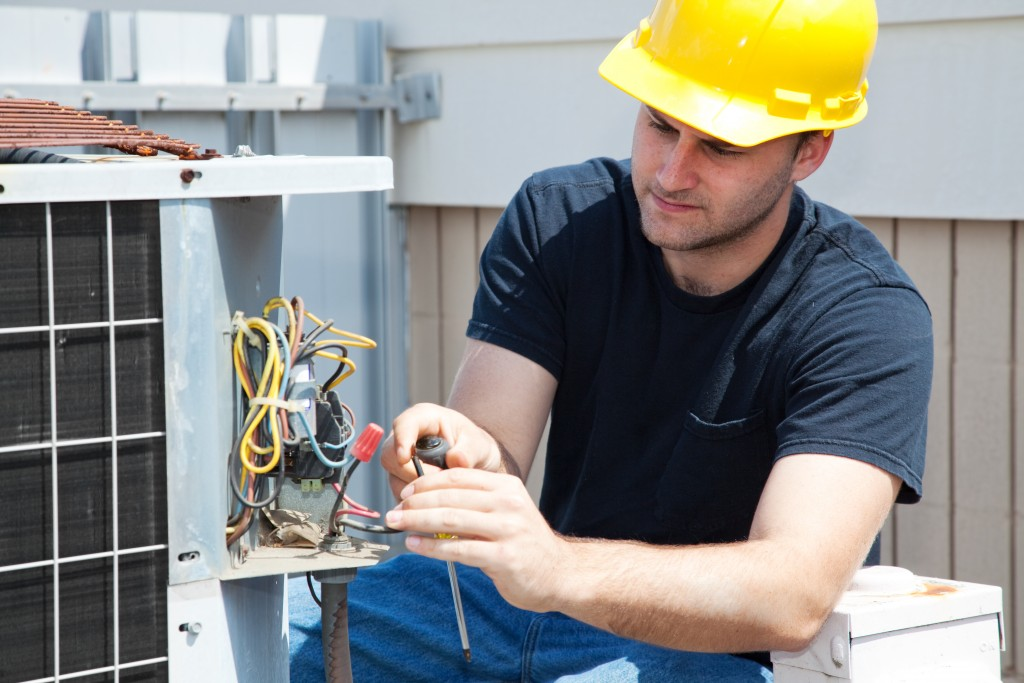 5 Most Common Air Conditioning Problems