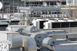 What Types Of Ventilation Are There