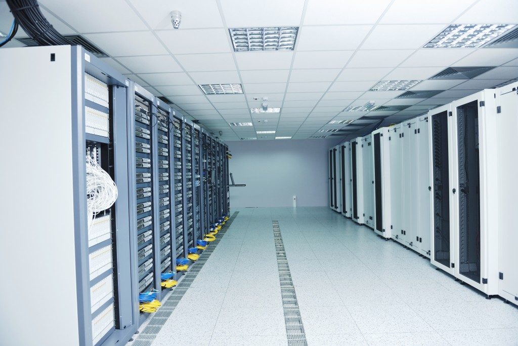 Server Room Air Conditioning : Server room air conditioning best practices ambient hvac