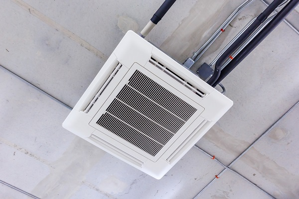 What Is A Split Type Air Conditioner Ambient Hvac