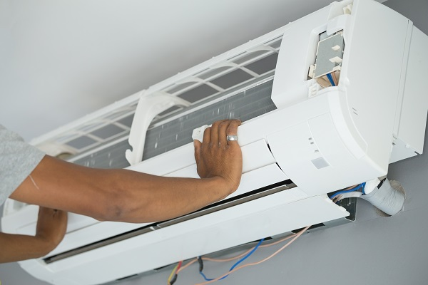 Working Out The Power Of An Air Conditioner For A Room