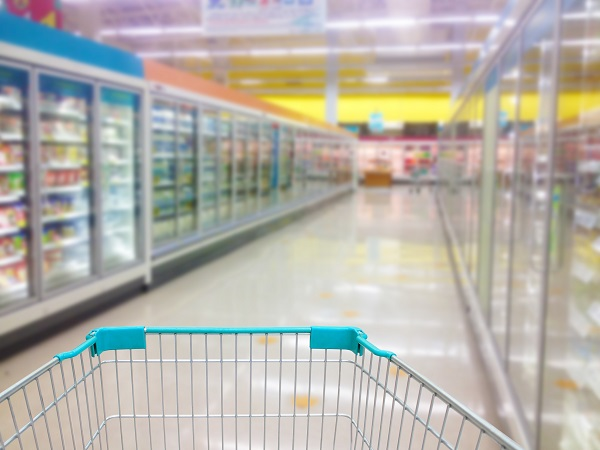 Aldi Commits To Full CO2 Refrigeration Switch