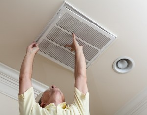 Checking If Your Air Conditioning Is Blocked