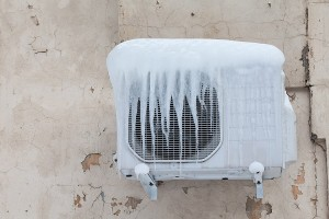 Stopping Your Air Conditioning Unit From Freezing This Winter