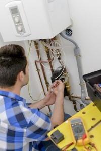 Poor Maintenance, Not Freezing Weather, To Blame For Boiler Breakdowns